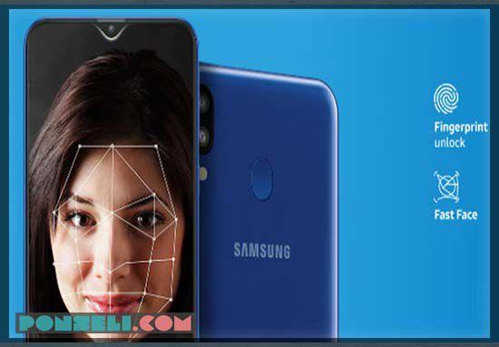 Fitur Samsung Galaxy M20
