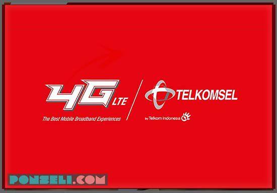 Harga Paket Internet Telkomsel
