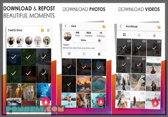 10 Cara Download Video Di Instagram Dengan Mudah 2019