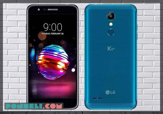 LG K11 Plus