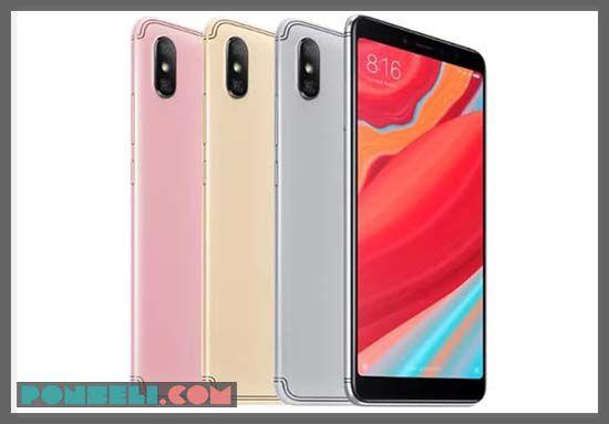 Hp 1 Jutaan Terbaik Xiaomi Redmi S2