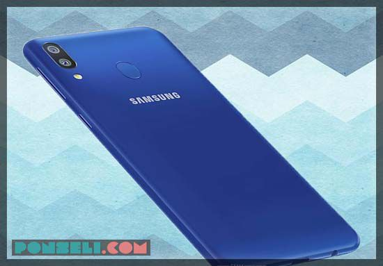 Dapur Pacu Samsung Galaxy M20