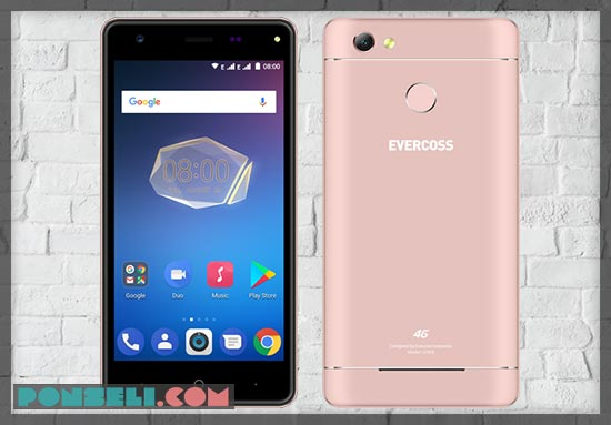 Harga Evercoss Winner Y Smart Pro