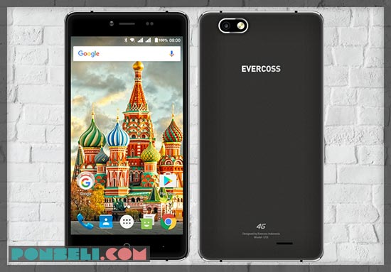 Harga Evercoss Winner Y Smart Plus