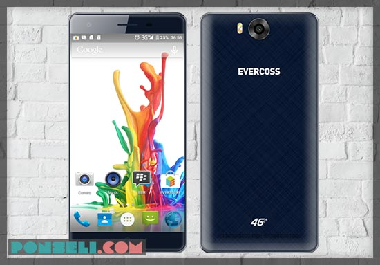 Harga Evercoss Elevate Y2 Power