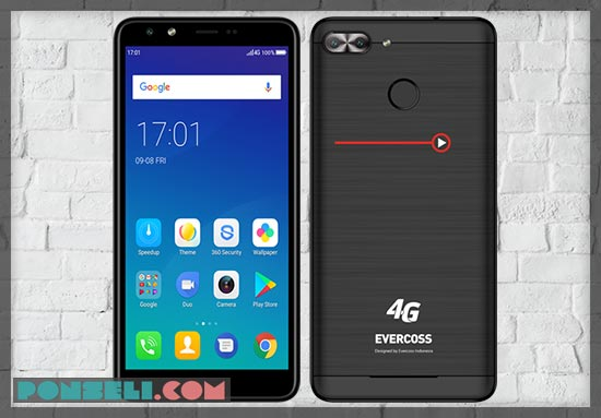 Harga Evercoss Xtream 1 Plus