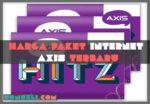 Harga Paket Internet AXIS