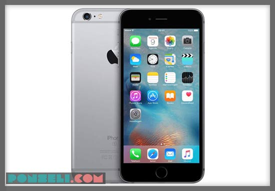 Harga iPhone 6s Plus