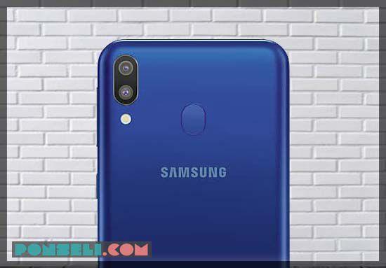 Kamera Samsung Galaxy M20