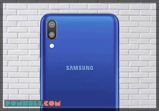 Spesifikasi Kamera Samsung Galaxy M10