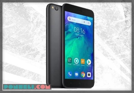 Spesifikasi Xiaomi Redmi Go