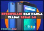 Spesifikasi dan Harga Xiaomi Redmi Go