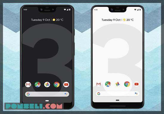 Harga Google Pixel 3 XL