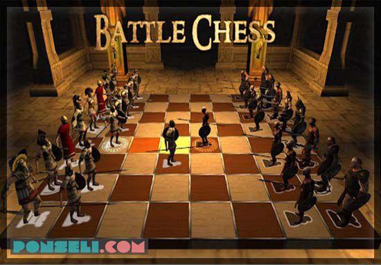 Game Catur Online Terbaru