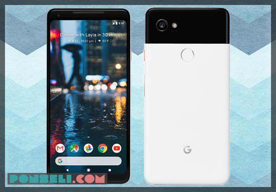Harga Google Pixel 2