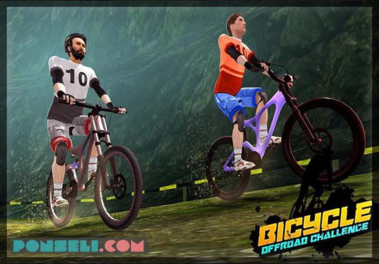 Game Balap Sepeda Berbayar