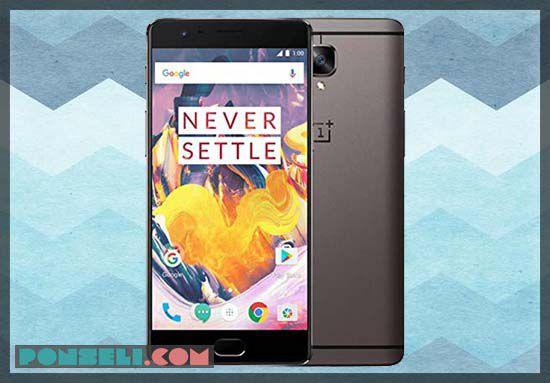 Harga OnePlus 3T