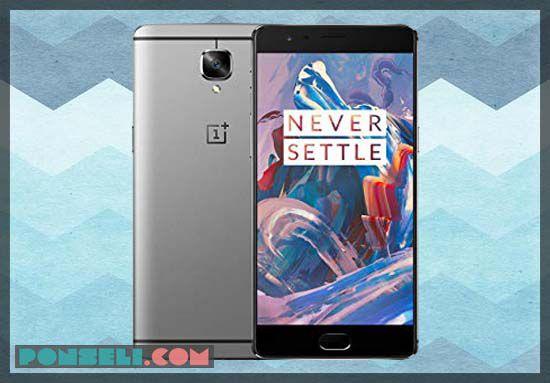 Harga OnePlus 3