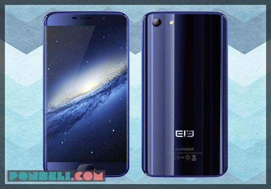 Harga Elephone E8