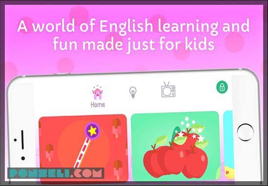 Aplikasi Terbaik Belajar Bahas Inggris