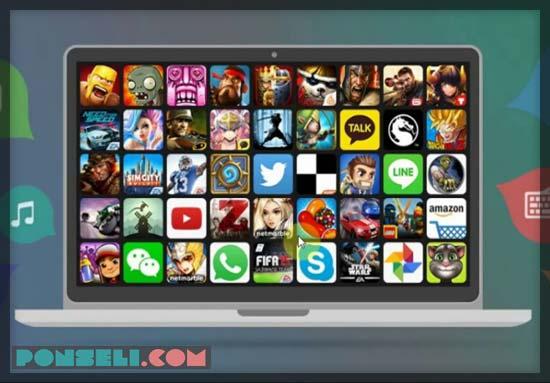 Emulator Android MEmu