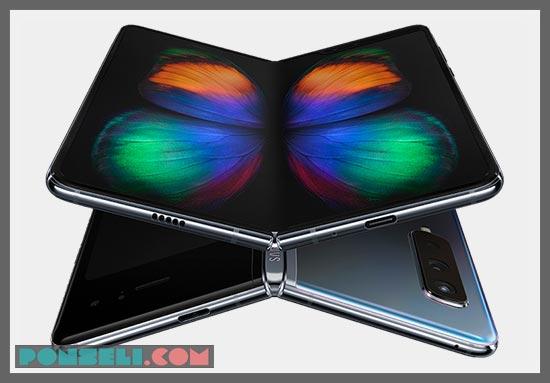 Gambar Samsung Galaxy Fold