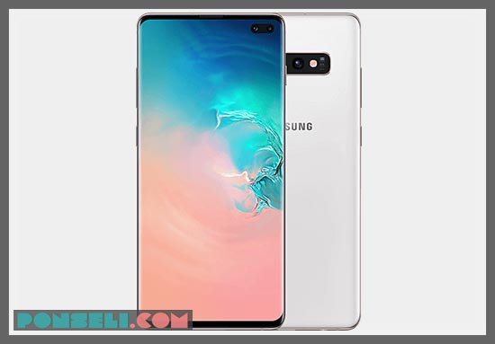 Gambar Samsung Galaxy S10 Plus
