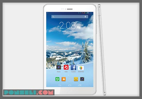 Harga Evercoss Elevate V Tab