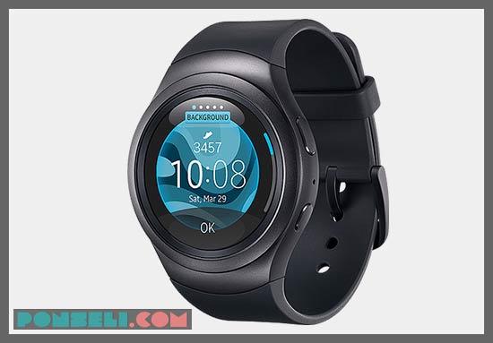 Harga Smartwatch Samsung Gear S2