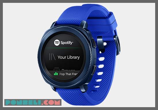 Harga Smartwatch Samsung Gear Sport