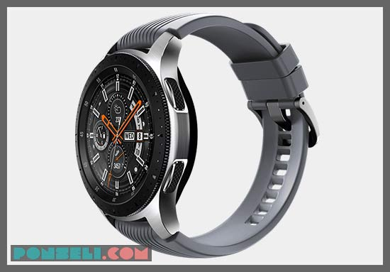 Harga Smartwatch Samsung Galaxy Watch 46mm