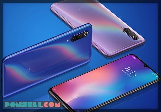 Harga Xiaomi Mi9