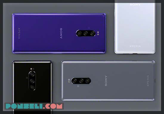 Sony Xperia 1 Indonesia
