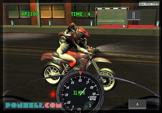 Game Balap Motor Drag Terbaru