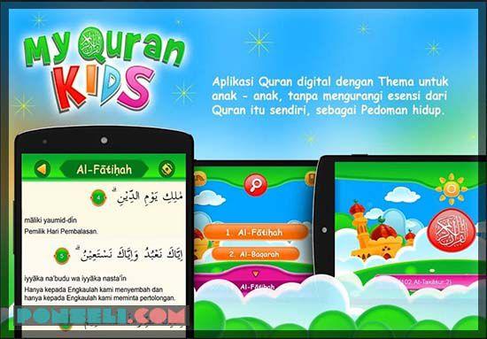 Aplikasi Belajar Mengaji