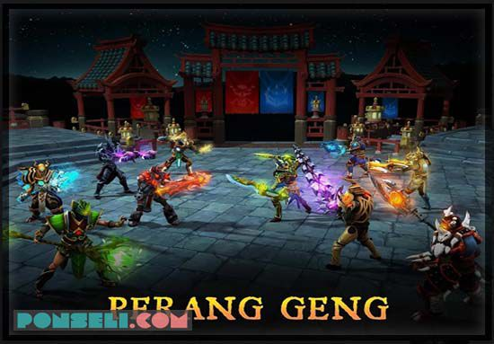 Game Android Offline Gratis