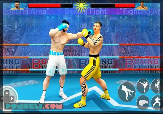 Game Tinju Terbaik 3D