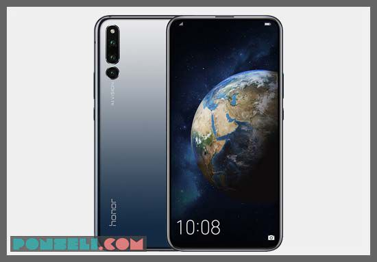 Harga Honor Magic 2