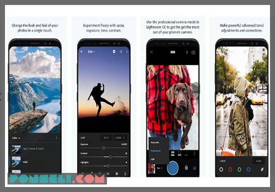 Aplikasi Edit Foto Gratis