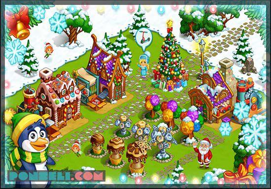 Game Berkebun Mirip Harvest Moon