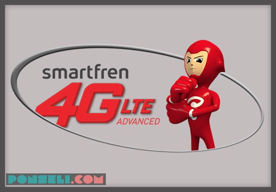 Add One Smartfren Unlimited