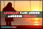 Aplikasi Cari Jodoh Indonesia Terbaru
