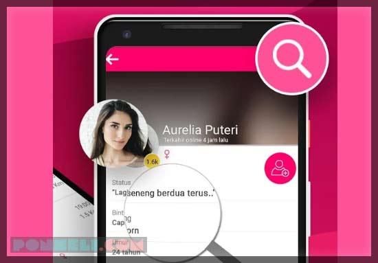 Aplikasi Cari Jodoh Indonesia