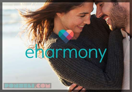 Aplikasi Cari Jodoh eHarmony