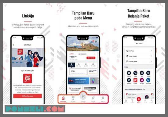 Cara Transfer Paket Data Telkomsel terbaru