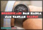 Daftar Harga Smartwatch Xiaomi