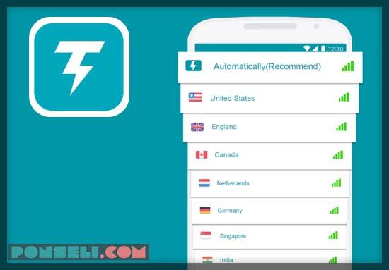 Download Thunder VPN
