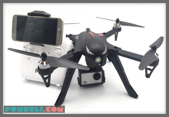 Harga Drone Murah MJX BUGS B3