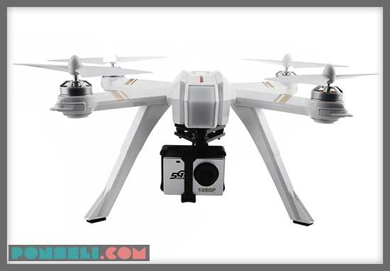 Drone MJX Bugs 3 Pro