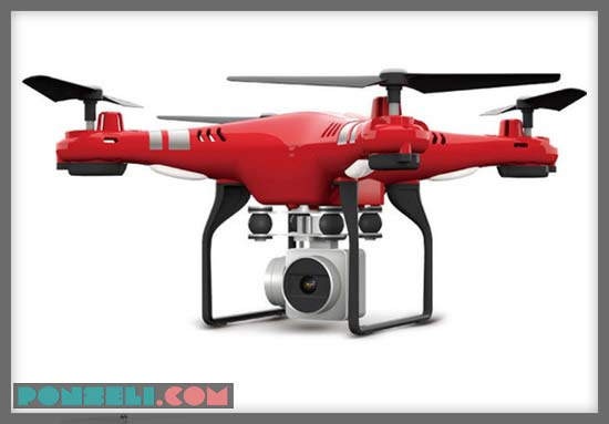 Drone Magic Speed X52Hd